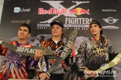 RedBull X-Fighters 2012 Part2