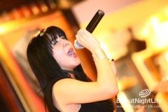 Nadine @ Hard Rock Cafe