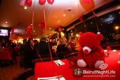 Valentine @ Hard Rock Café