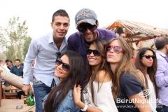 Rikky\'z Faqra Closing Event 20121014
