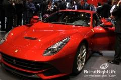 Salon de l\'Auto Geneva 2012