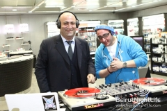 Skullcandy At Beirut Duty Free 20120319