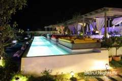 Sunset Session At Iris Beach Club 20121006