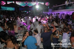 Tanja La Croix At White Beirut 20120726