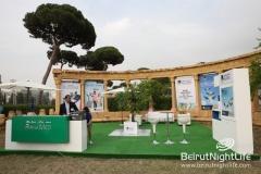 The Garden Show And Spring Festival 2012