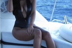 Top 20 Sexiest Kim Kardashian Moments