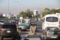Traffic Jam 2012