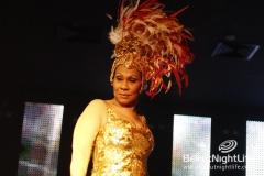 Carnaval de Rio @ Palais