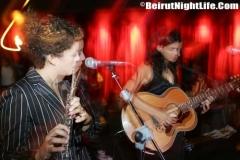 Nadine Khoury @ B018 2004/08/17