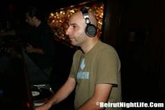 DJ Fady Ferraye 2004/07/24