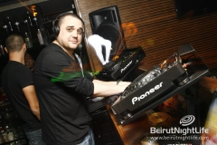 Maximus @ iBar 2010/04/04
