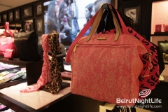 Opening of Victoria's Secret Beauty & Accessories Store 20121221