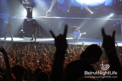 Within Temptation 2012 part 2