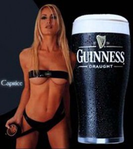 Guinness Night
