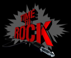 DJ Elsa Electro Rock