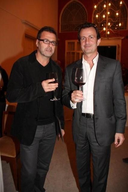 A Taste of Italy in Mastroberardino Wine