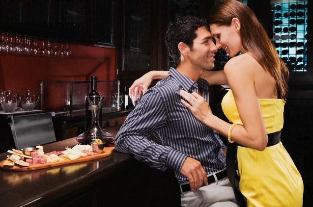 Beirut Love Life: The ABCs of Body Language - BNL